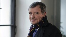 Bývalý středočeský hejtman David Rath pronesl u Krajského soudu v Praze svoji závěrečnou řeč v případu korupční kauzy
