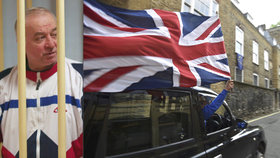 Londýn informoval diplomaty o poznatcích ke kauze Skripal