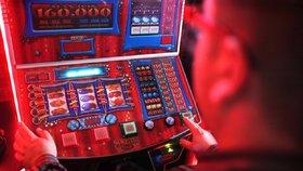 Český provozovatel heren a kasin zkrachoval. Na vině je regulace hazardu