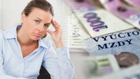 Velký přehled zvýšení platů! Mrkněte, kolik vám letos přidají!