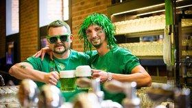 Velké oslavy Zeleného čtvrtku i s pivními speciály