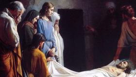 Zmrtvýchvstání Ježíše Krista