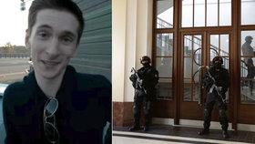 ČT: Ústavní soud odmítl i třetí stížnost údajného hackera Nikulina
