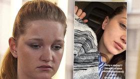 Hvězda Ulice v šoku: Přepadl ji zloděj! Co se jí stalo?