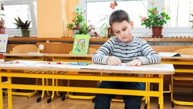 Při čtení musí dítě vnímat smysl (ilustrační foto)
