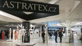 Babišův fond kupuje více než poloviční podíl v prodejci spodního prádla Astratex