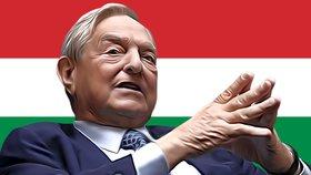 George Soros, Maďarsko