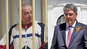 Rusko v kauze Skripal několikrát ukázalo na Česko jako původce jedu novičok, kterým byl bývalý dvojitý agent v Británii otráven. K případu se na tiskové konferenci vyjádřil i ruský velvyslanec v Praze Alexandr Zmejevskij.