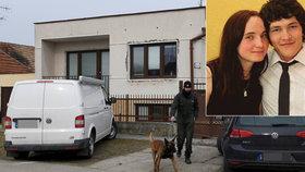 Dům novináře Jána Kuciaka a jeho snoubenky je těžké prodat, mohl by se ale proměnit v pietní místo