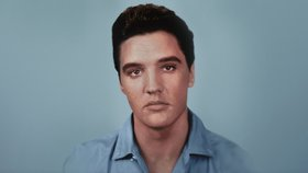 Elvis Presley (8. 1. 1935 – 16. 8. 1977)