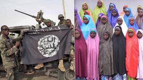 Skupina Boko Haram za posledních pět let unesla více než 1000 dívek, tvrdí OSN.