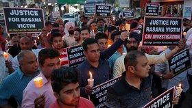 Násilí na ženách se v Indii rozmáhá, přestože v roce 2013 byly přijaty přísnější zákony.