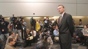 Známý advokát David Buckel se upálil v New Yorku