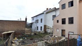 Sociální bydlení v Ústí nad Labem