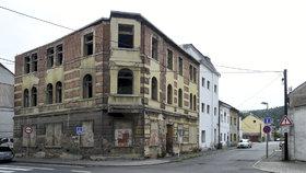 Sociální bydlení Ústí nad Labem