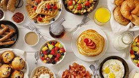 Alergie na potraviny: Čím nahradit lepek nebo mléko?