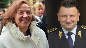 Policejní prezident Tuhý by dle informací Blesk Zpráv mohl zamířit na Slovensko. Jako policejní zmocněnec, nebo rovnou náhradník Klausové?