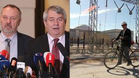 Komunisté ve Sněmovně protlačili konec embarga na dovoz do íránské jaderné elektrárny