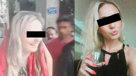 Špinavá bitva u soudu s pašeračkou Terezou?! Češka má v Pákistánu další problémy