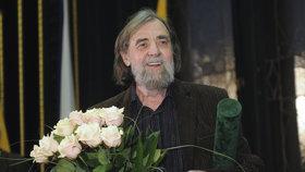 Zemřel Pavel Šrut, autor Lichožroutů.