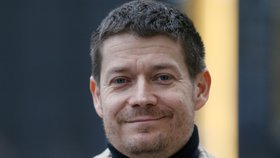 Patrik Nacher byl sesazen z pozice jedničky ANO pro Prahu.