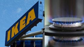 Ikea varuje před závadným vařičem