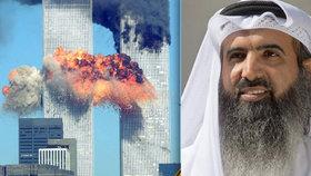 Ali al-Marri strávil 13 let v americkém vězení. Agenti FBI se domnívali, že je člen al-Káidy a podílel se na útoku 11. září 2001.