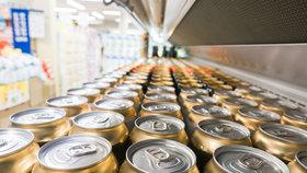 Problém podle ČOI například bylo, že prodejce nabízel pivo v plechovce ale už ne ve vratných zálohovaných obalech