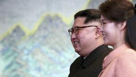 Manželka severokorejského vůdce Kim Čong-una je jednou z nejdůležitějších žen v KLDR.