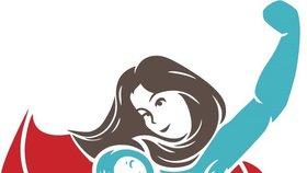 Klub svobodných matek existuje na webu a má i vlastní facebookové stránky