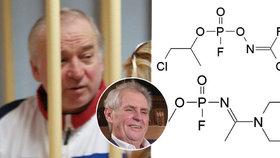 Český vědec Daniel Jun reagoval na výrok prezidenta Zemana, že se novičok, kterým byl v Anglii otráven exšpion Sergej Skripal, vyráběl v Česku. Podle něj ho podle vzorců zvládne vyrobit každý odborník.