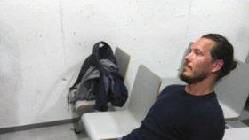 Jeden z nejhledanějších britských zločinců Jamie Acourt