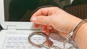 Policie nedokázala odhalit pachatele loňského útoku hackerů na volební weby Českého statistického úřadu (ČSÚ) během sněmovních voleb.