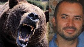 Jozefa (†41) patrně roztrhal medvěd.