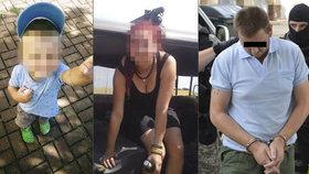 Vyvraždil rodinu v Bělohradu, souzen ale nebude! Ostrá slova šokované příbuzné