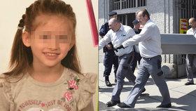 Pohřešovanou holčičku našli mrtvou v popelnici.