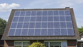 Vyplatí se vám vyrábět energii ze slunce?