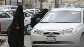 Podle OSN porušuje francouzský zákaz islámských oděvů zahalujících celé tělo včetně obličeje lidská práva (ilustrační foto)