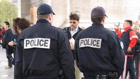 Francouzské úřady již dříve zmařily pokus o teroristický útok