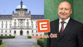 Miloš Zeman má prý v záloze svého premiéra. Stát by se jím mohl šéf energetické skupiny ČEZ  - Daniel Beneš. Politici kroutí hlavou.