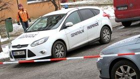 Generální inspekce bezpečnostních sborů (GIBS)