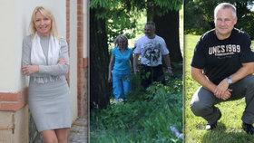 Kajínkova partnerka Magda promluvila exkluzivně pro Blesk.