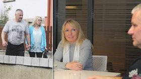 Močení do PET lahve, ponižování, 12 let svazování: Leukémií nemocná Kajínkova přítelkyně popsala zacházení v kriminále