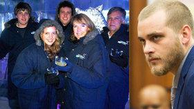 Henri van Breda tvrdil, že je nevinný. Podle soudu ale povraždil rodinu sám.