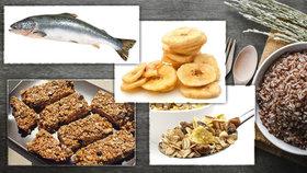 Některé zdravé potraviny škodí zdraví.