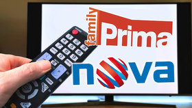 Více než čtyři pětiny uživatelů pozemního televizního vysílání se chystají přejít na nový vysílací standard DVB-T2, 20 procent chce přejít na jinou platformu, tedy na satelitní, kabelovou nebo internetovou TV.
