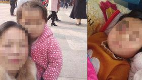 Matka zneužila peníze na léčbu své dcery, ta prohrála boj s rakovinou.