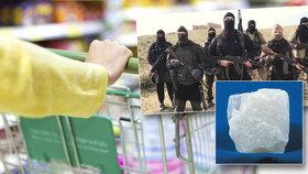 Minerál mastek je součástí celé řady věcí, které běžně nakupujeme. Na jeho těžbě vydělává Tálibán i ISIS.