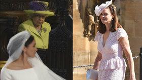 Novopečené vévodkyni začíná půlroční očistec: Tahle žena srovná divokou Meghan do latě!