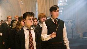 Harry Potter je příběh o  fiktivním kouzelnickém světě, který podle amerických kněží vyvolal v lidech zájem o okultismus a exosticmus